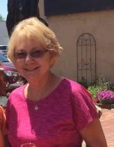 Cynthia Ann Corey.