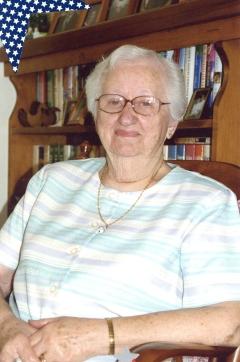 Iva Joyce Snyder.