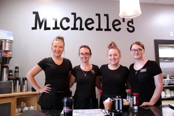 michelle's 01