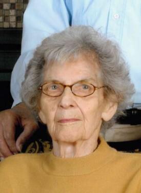 June Bobish.