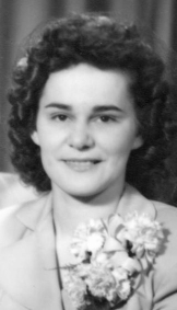 Eileen Margaret Goldberg.