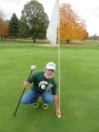 dale arndt hole in one