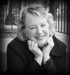 Kathy Oswalt-Forsythe, Editor & Publisher & Board Trustee