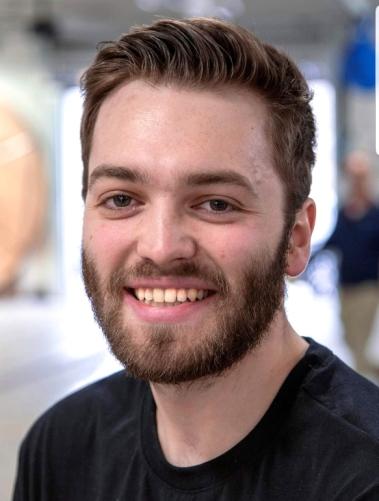 Bradley Jacob Dow.