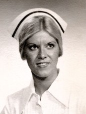 Sharon Eldred.