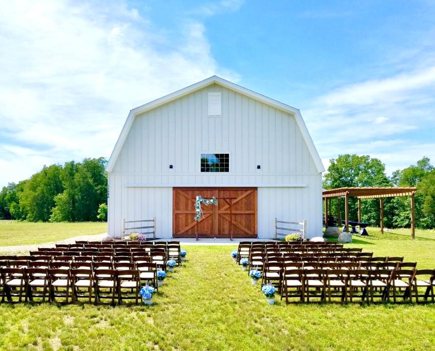 the meadows barn 2