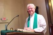 Pastor Greg Culver, Vicksburg United Methodist Church.