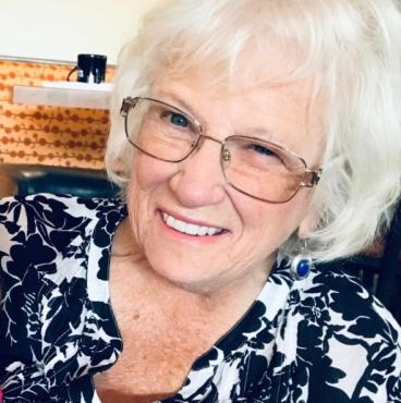 Kathleen Ruth Lange.
