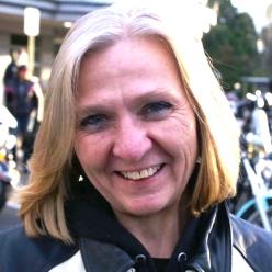 Sue Ann Hanna.