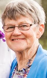 Diane Kay Reece.