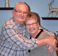 Note: Doug Truckey passed away on March 1 in Vicksburg. However, we did not have a photo available until the family was able to supply this one of Doug and his wife Jan.