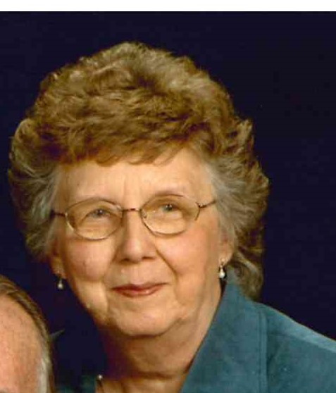 Marilyn E. Baird
