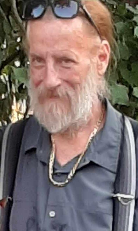 K. Mark Pedler