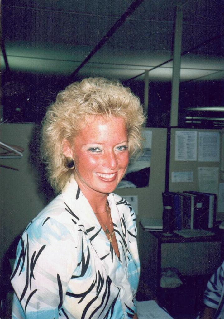 Pamela J. VanWeelden